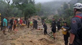 Brazil – Extreme Rainfall Days in Metropolitan São Paulo Have Risen Four-Fold