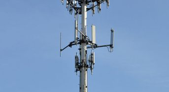 How Mobile Phone Towers Could Help Monitor Rainfall in Developing Countries