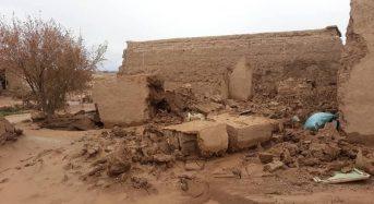 Afghanistan – Flash Floods Leave 11 Dead, Homes Destroyed