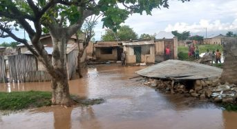 Burundi – 10,000 Displaced by Floods Since Late April