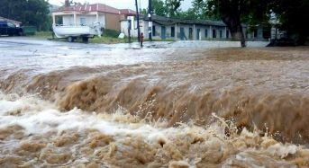 Greece – State of Emergency in Thessaly Region After Severe Weather