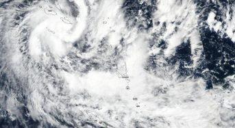 (Updated) Vanuatu – Tropical Cyclone Harold Leaves Trail of Destruction
