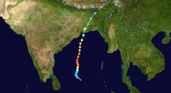 Advanced Cyclone Forecasting Is Leading to Early Action – and It's Saving Thousands of Lives