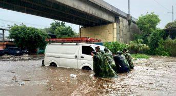 Guatemala and El Salvador – Tropical Storm 'Amanda' Triggers Floods and Landslides