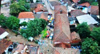 Turkey – Deadly Flash Floods in Bursa Province