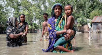 Bangladesh – Floods Affect Over 1 Million People in 13 Districts