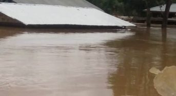 Myanmar – 20,000 Affected by Floods in Mandalay Region