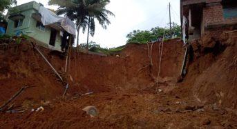 India – Monsoon Rains Trigger Floods and Landslides in Gujarat and Karnataka