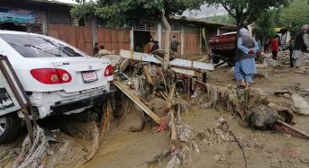 Afghanistan – Flash Floods Death Toll Rises to 145