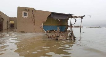 Yemen – 35,000 Families Affected by Floods