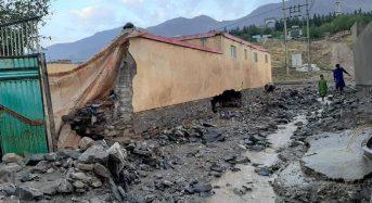 Afghanistan – 14 Killed in Flash Floods in Nangarhar Province