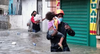 Haiti and Dominican Republic – 11 Dead as Tropical Storm Laura Causes Severe Damage