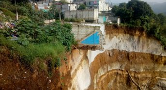 Guatemala – 25,000 Affected by Heavy Rain, Floods and Landslides