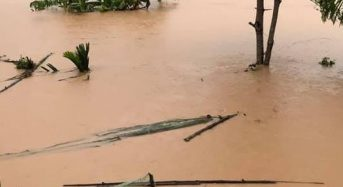 Laos, Cambodia and Vietnam – Floods Leave Over 40 Dead, Dozens Missing as Storm 'Nangka' Approaches