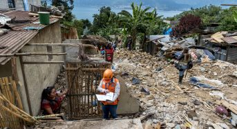Guatemala – Rain Triggers Deadly Landslide in Sololá Department