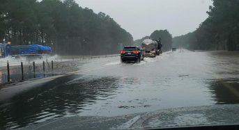 USA – Deadly Flash Floods in North Carolina