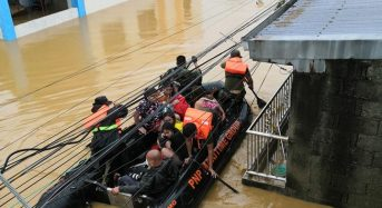Philippines – Typhoon Vamco Death Toll Rises, Over 1.7 Million Affected
