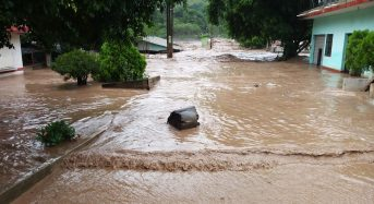 Central America – Hurricane Iota Causes Deadly Floods and Landslides