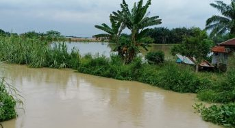 Indonesia – Floods Damage Thousands of Homes in North Sumatra Province