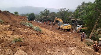 Guatemala – Deadly Landslide in Chiquimula