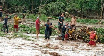Central America – Dozens Feared Dead as Hurricane Eta Triggers Landslides and Floods