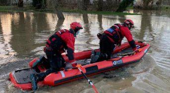 UK – Widespread Flooding After Storm Bella