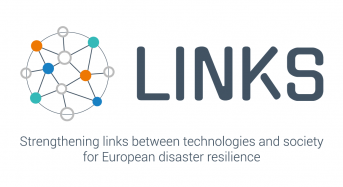 LINKS Project Looks to Strengthen Disaster Resilience Through Social Media and Crowdsourcing