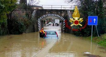 Italy – Floods Prompt Evacuations in Veneto and Emilia-Romagna Regions