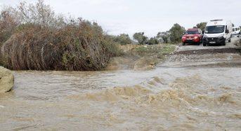 Turkey – 2 Missing After Flash Floods in Izmir Province