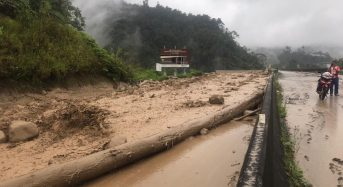 (Updated) Malaysia – Floods in Johor and Pahang Leave Thousands Displaced, 1 Dead, 1 Missing
