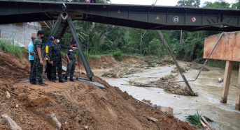 Thailand – Over 50,000 Households Hit by Floods in South