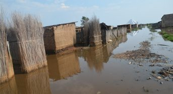 (Updated) Burundi – Floods in Bujumbura Province Force Thousands From Their Homes