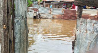 Madagascar – Tropical Storm Eloise Leaves Homes Destroyed, Hundreds Displaced