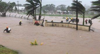 Fiji – Tropical Cyclone Ana Leaves 1 Dead, 5 Missing