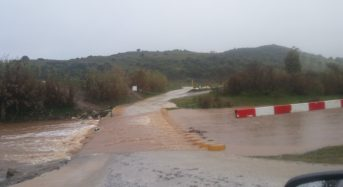 Spain – Deadly Flash Floods in South After Heavy Rain From Storm Filomena