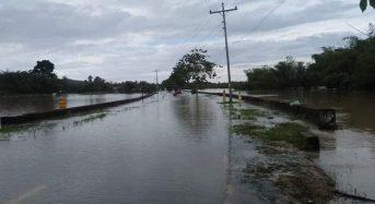 Philippines – 1 Dead, Around 10,000 Displaced After Floods in Eastern Visayas
