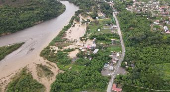 Peru – 1 Dead, 9 Missing After Floods and Mudslides in Cusco
