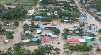 Peru – Thousands of Homes Damaged by Floods in Madre De Dios