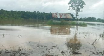 Bolivia – Floods Affect Thousands in Beni and Santa Cruz