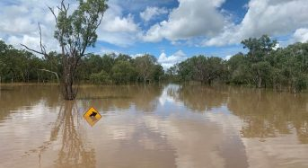 Australia – Evacuations After Rivers Rise in Northern Territory