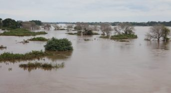Mozambique – Thousands of Homes Damaged After Floods in South