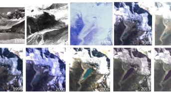 Global Warming Causing Flood Risk in Peruvian Andes and Other Glacial Lakes Says Study
