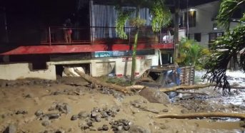 Colombia – Flash Floods Cause Severe Damage in Antioquia