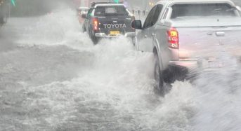 Australia – Major Flooding Prompts Rescues and Evacuations in New South Wales