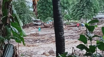 Indonesia and East Timor – Flood Death Toll Climbs, Thousands Displaced