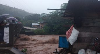 Guatemala – Floods and Landslides Displace Hundreds in Quiché