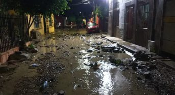 Colombia – Thousands Hit by Flash Floods in Bolivar