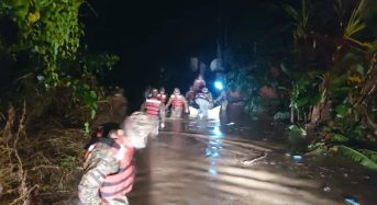Bolivia – Dozens Rescued After Rivers Overflow in Cochabamba