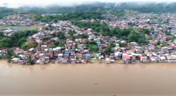 Colombia – Floods Affect 1,700 Families in Barbacoas, Nariño