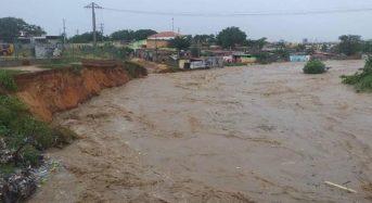 Angola – Luanda Flash Floods Leave 14 Dead, Hundreds of Homes Damaged